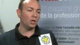 Franck PILORGET, vice-président de l'Association Nationale des Infirmiers Sapeurs Pompiers