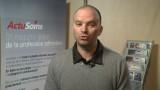 Laurent Klein, expert plaies et cicatrisations