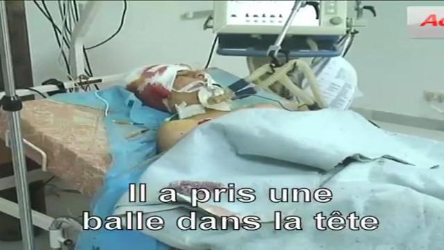 Libye : Reportage au coeur des hôpitaux
