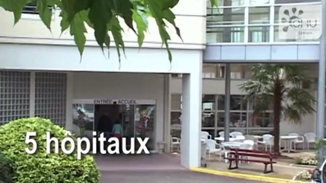 Les infirmières du CHU de Limoges racontent leurs expériences