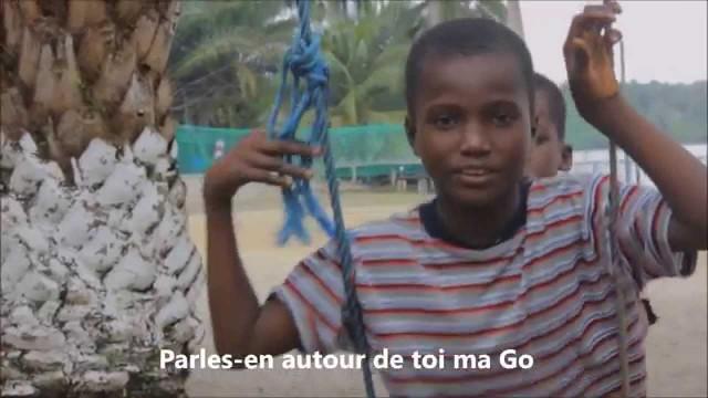 Côte d'Ivoire : un clip reggae pour sensibiliser contre Ebola